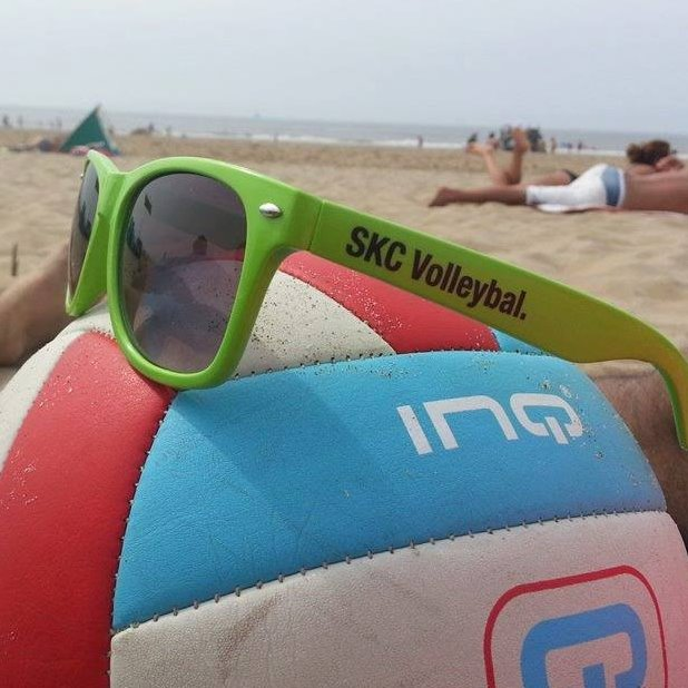 Beachcompetitie en - evenement
